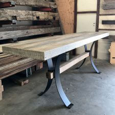custom-bar-height-recycled-wood-table