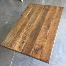 finished-recycled-barn-wood-coffee-table